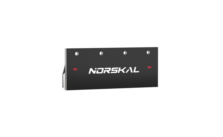Slika SRC 36 (8 mm) - Norskal Kombi noževi