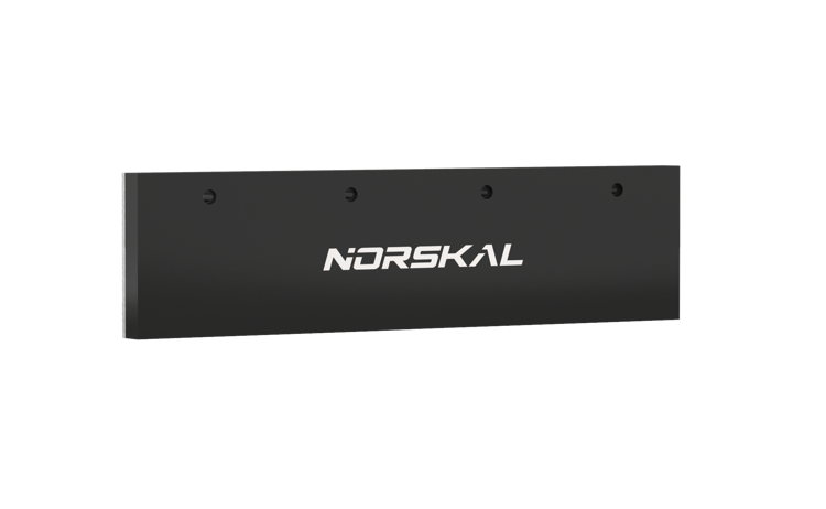 Picture of RS 40 - Norskal Rubber Blades