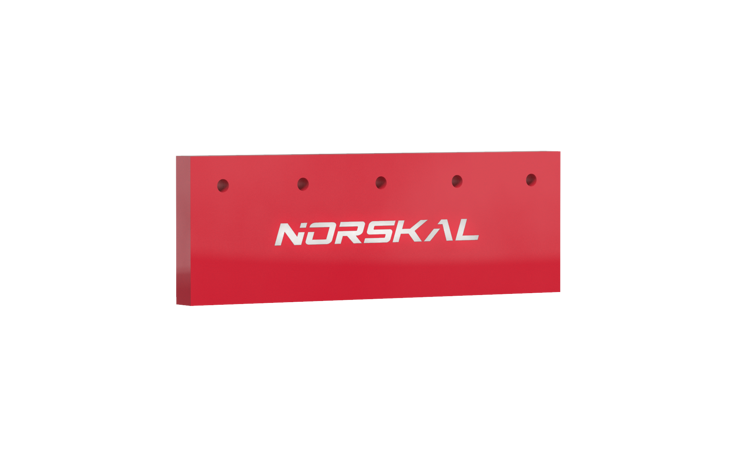 Picture of PU 40 – Norskal polyurethane blades