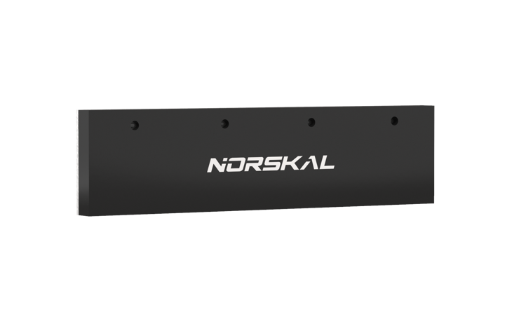 Picture of RS 50 - Norskal Rubber Blades